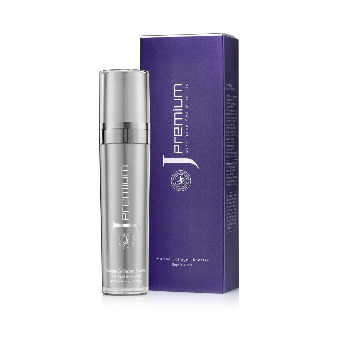 Levně Jericho Marine Collagen Booster Premium 50g