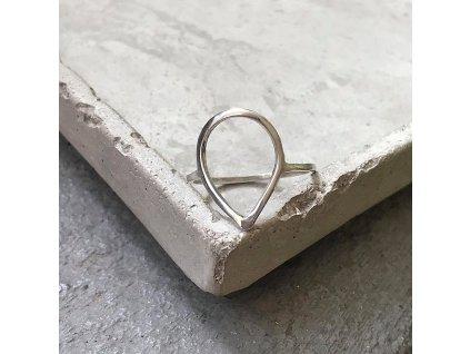 Prsten DROP