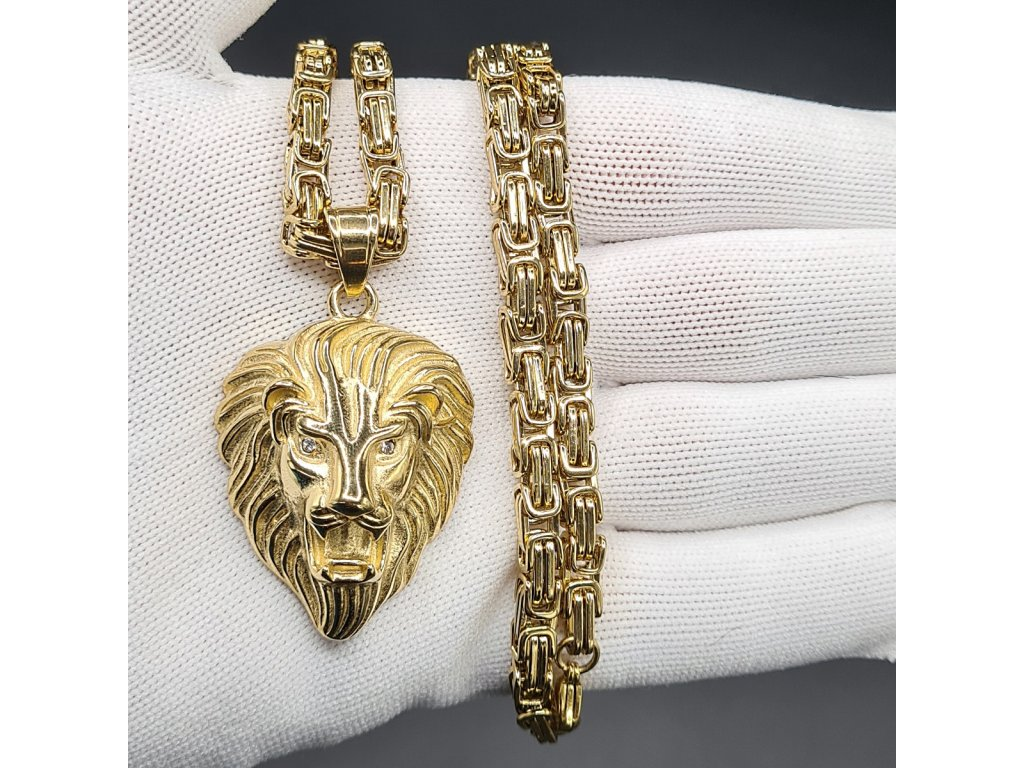 Gold Set-11