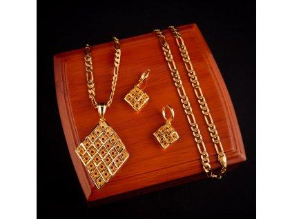 Gold Set-4