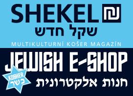 Od 7. do 10.2. v JEWISHOP zavřeno