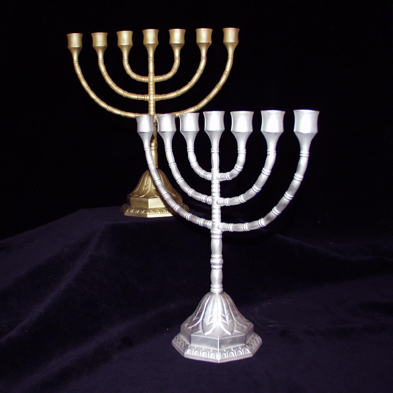 Židovské předměty