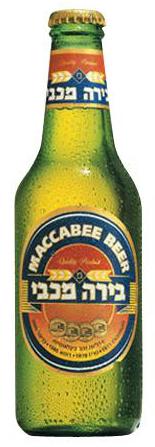 Pivo z Izraele