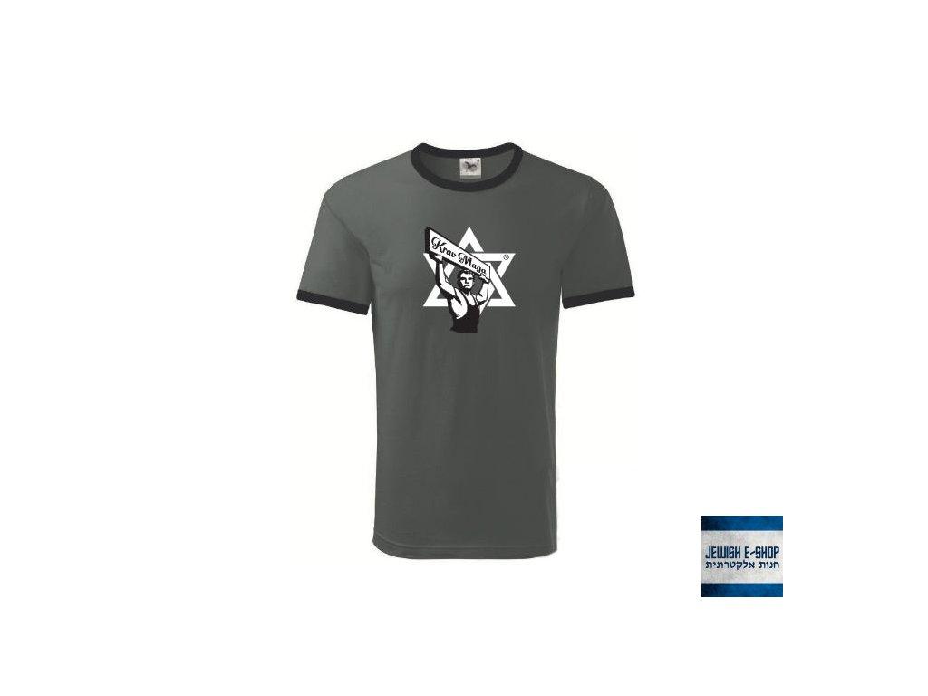 Tričko - Krav Maga