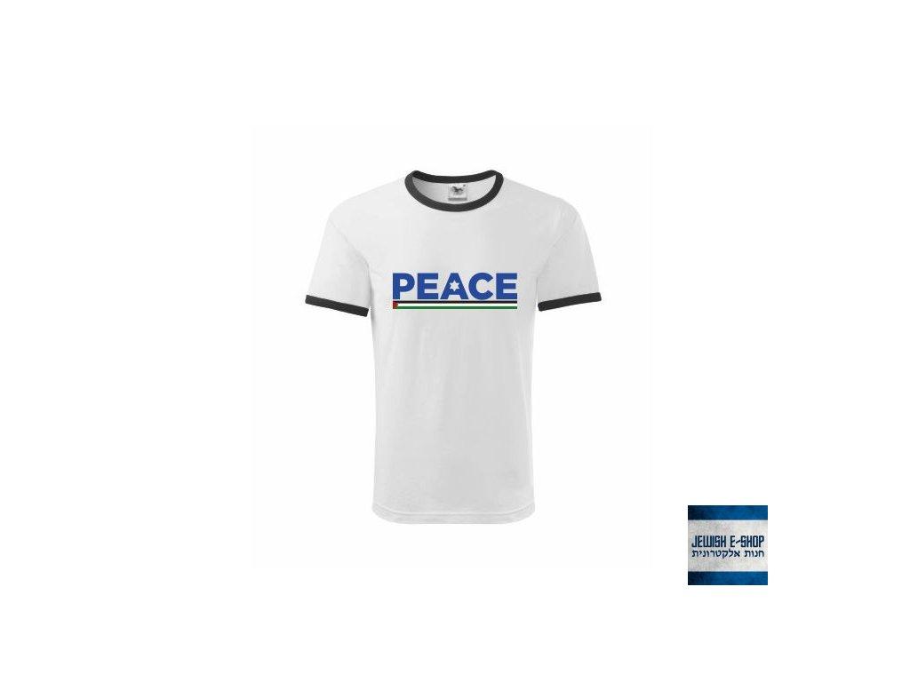 PEACE - Israel x Palestina