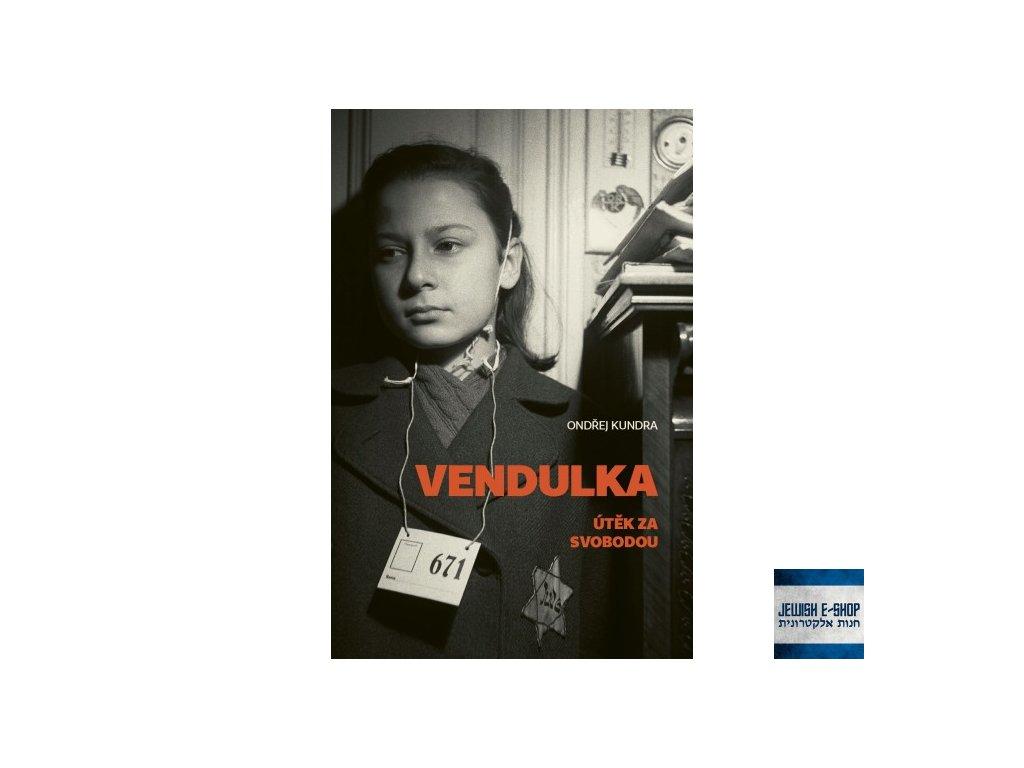 Ondřej Kundra - Vendulka - Útěk za svobodou