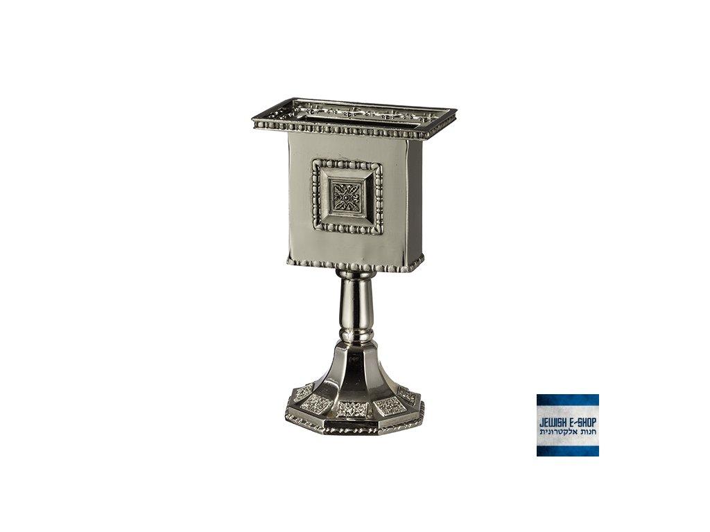 Havdalový svícen 11 cm z Izraele