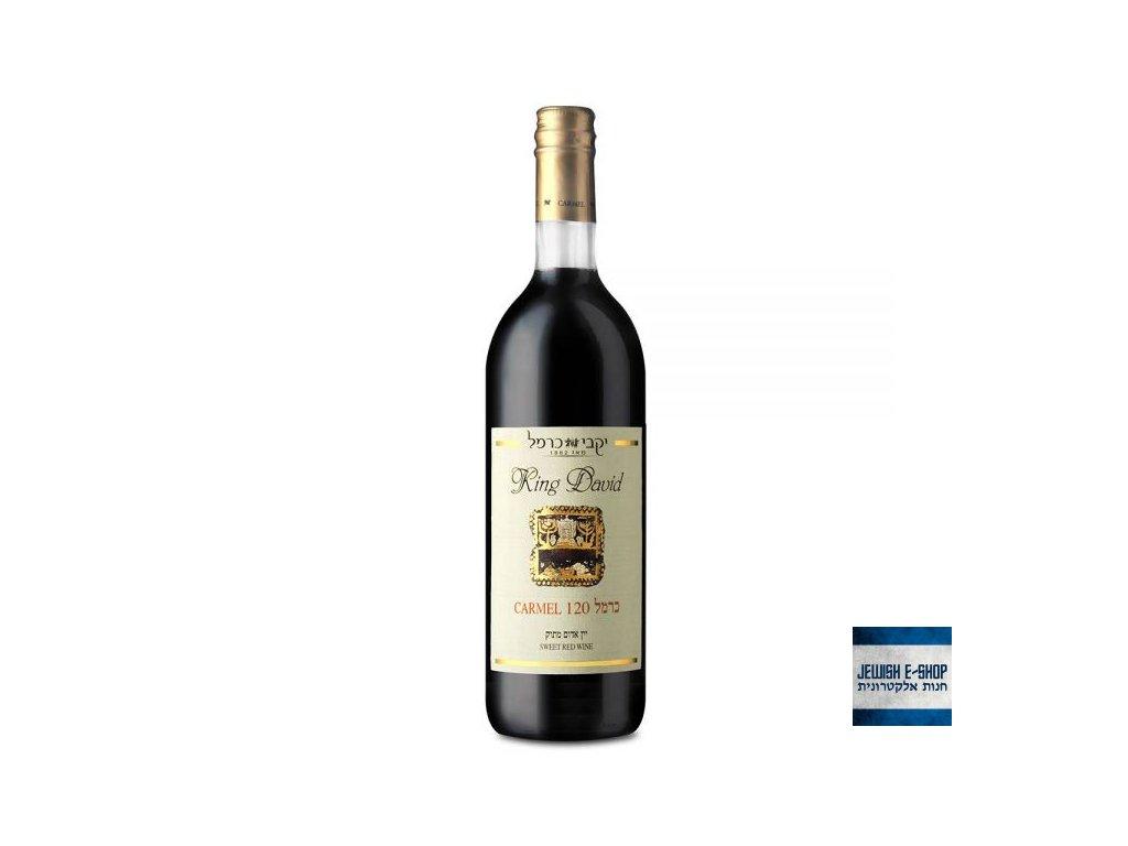 king david sweet wine