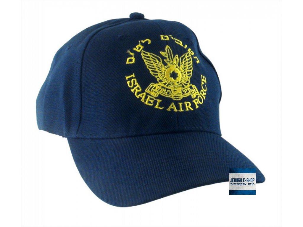 Israeli Air Force Zahal Navy Cap+85 4603 920x800