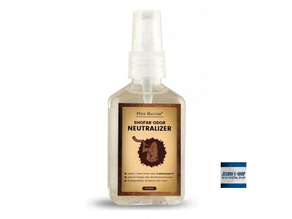 Shofar Odor Neutralizer Spray+85 4033 920x800