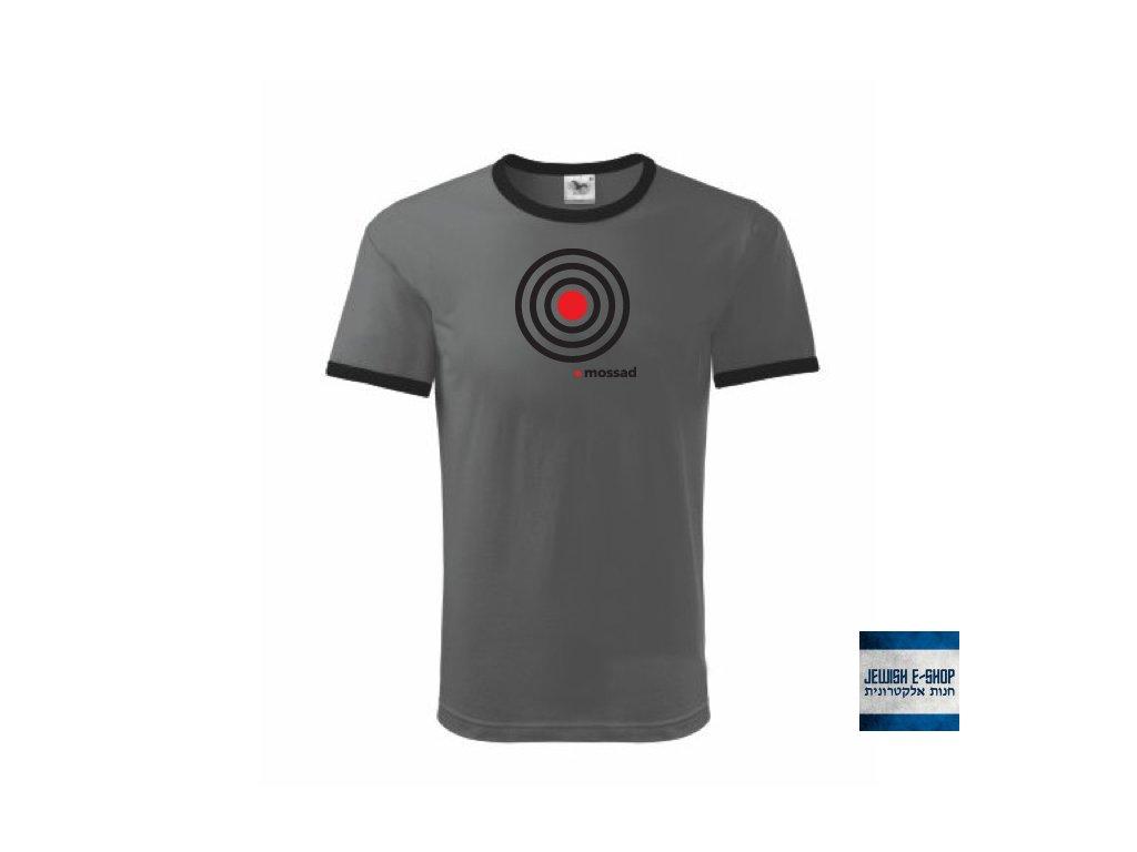 Tričko - IDF Originál - JEWISH E-SHOP 95d93cad85