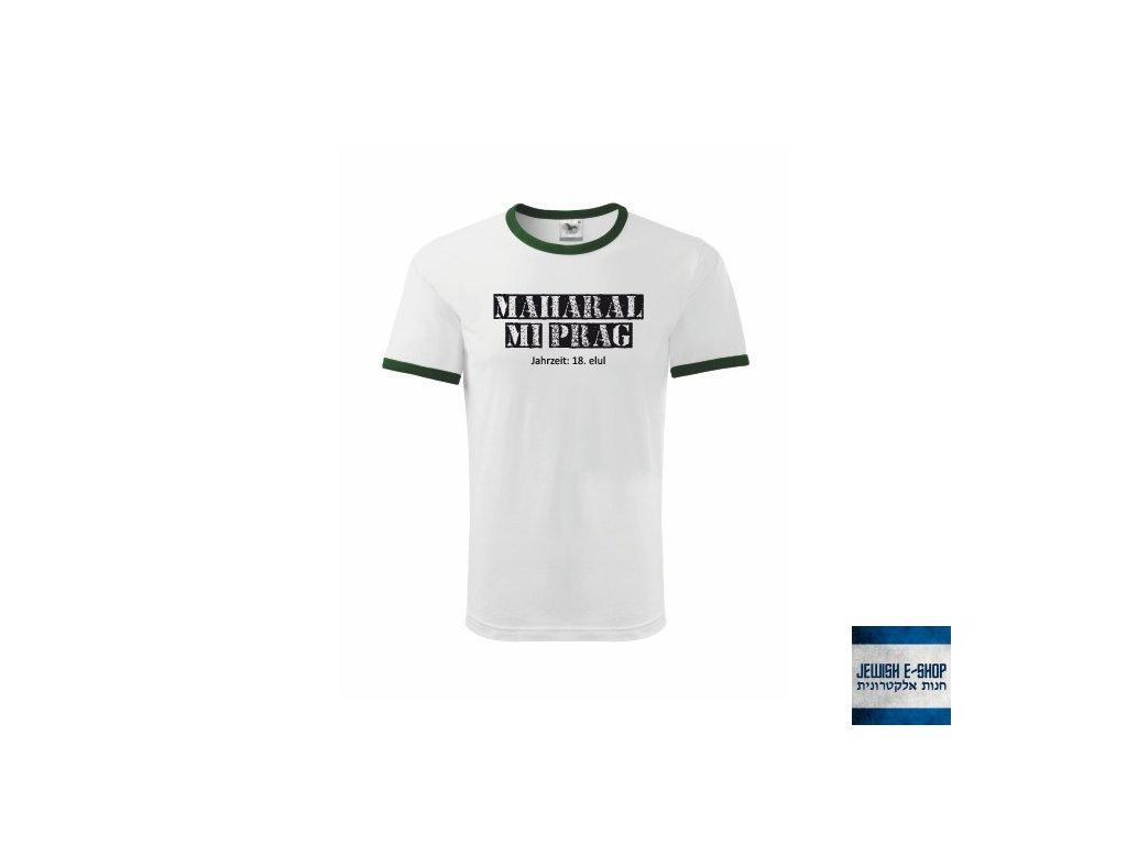 Židovská trička - UNISEX - JEWISH E-SHOP 4025801927