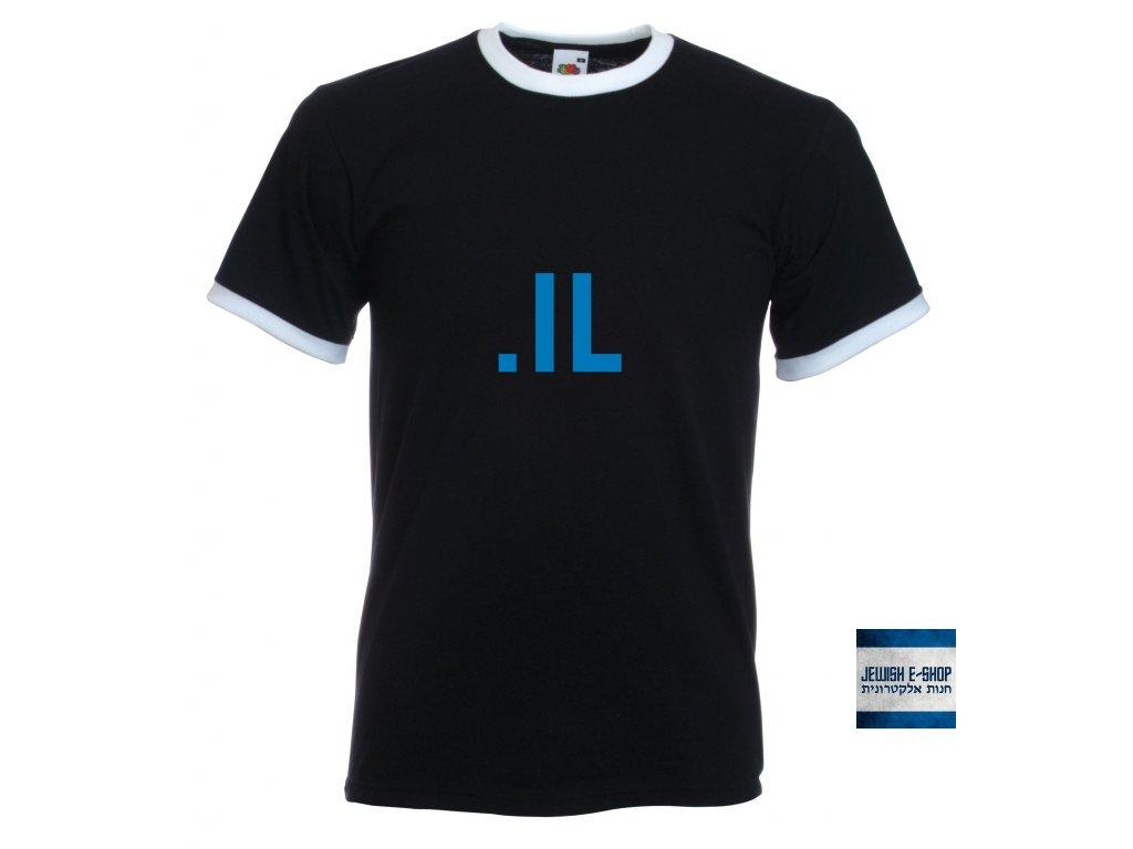 Tričko - .IL