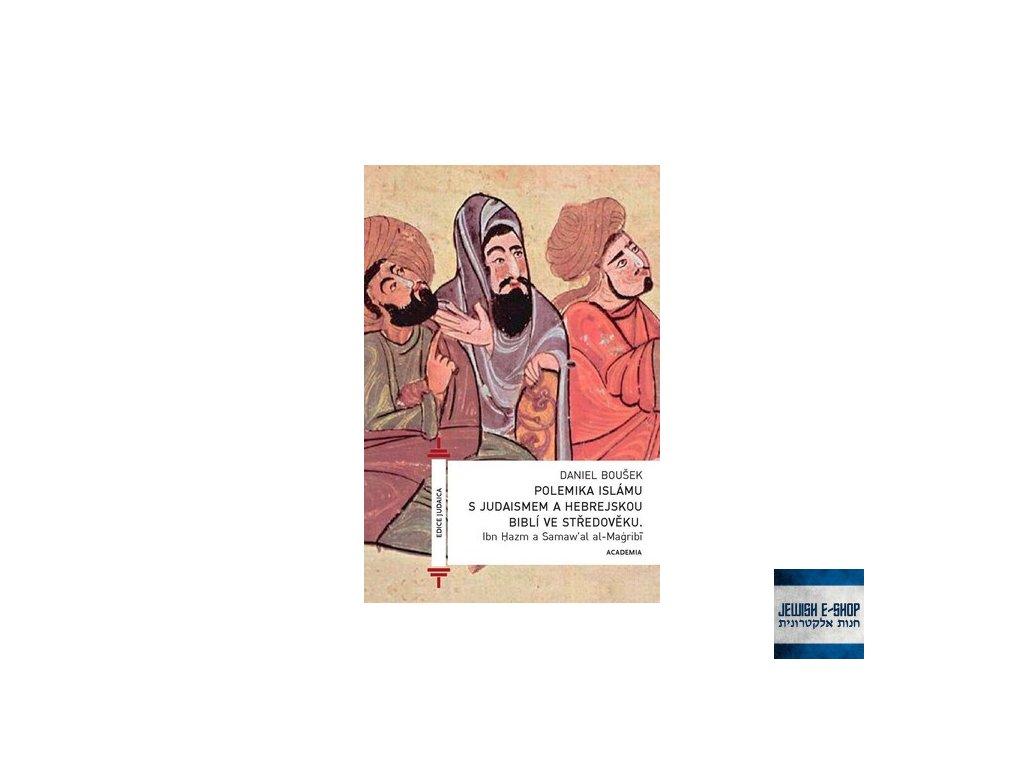 Polemika islámu s judaismem a hebrejskou Biblí ve středověku