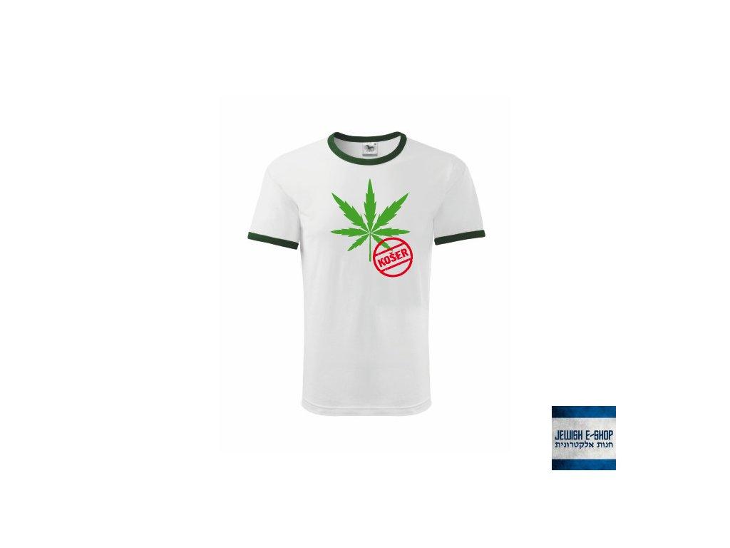 Židovská trička - UNISEX - JEWISH E-SHOP 2a7f4f3789