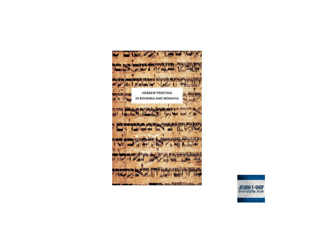 Hebrew printing in Bohemia and Moravia