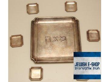 Krásná Sederová sada z Izraele