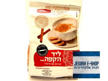 Kosher skořicové sušenky 200g - Made in Israel
