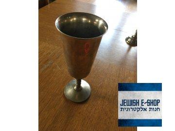 Kidušový pohárek - 17,5 cm