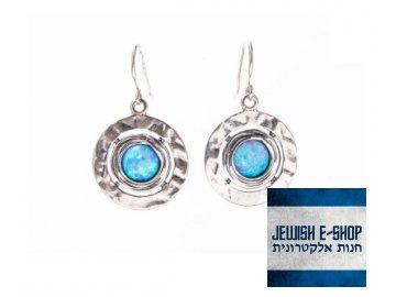 kulate nausnice opal