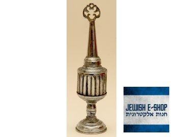 Stará Havdalová kořenka z Izraele - 21cm