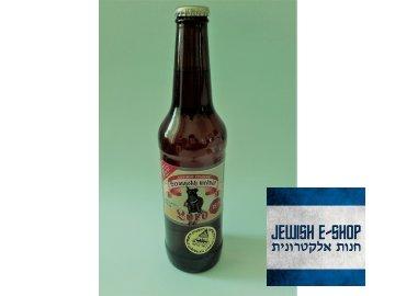 KOSHER Lord - pivo světlý speciál filtrované nepasterizované 15%