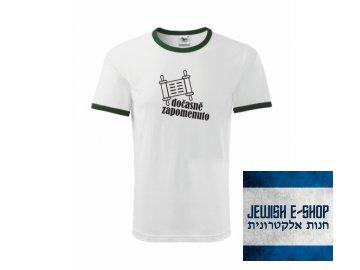 Židovská trička - UNISEX - JEWISH E-SHOP 7e1aee627e