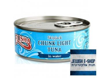 tuna Elisha