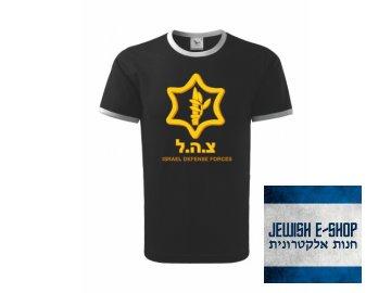 triko black IDF