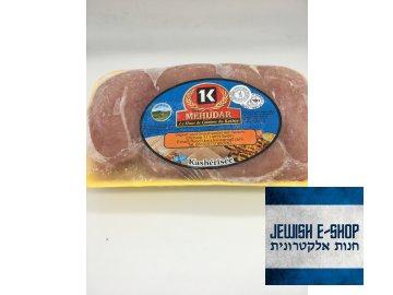Kuřecí prsní řízky cca 0,75 kg - Kosher for Passover