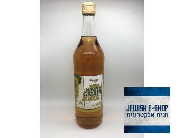 Supreme 100% White Grape Juice kosher bez alkoholu