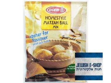 Macesové knedlíčky mix kosher na Pesach - Passover  Osem 142 g