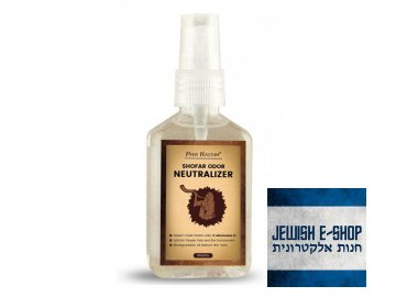 Shofar Odor Neutralizer Spray+85 4033 920x800