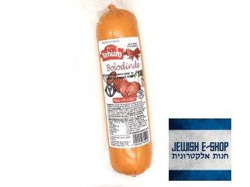 Kuřecí salám - Kosher from Israel - 450 gr