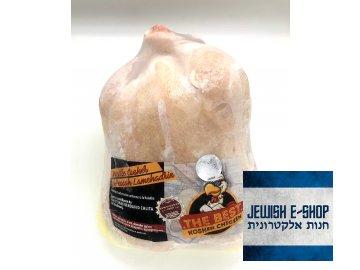 Celé kuře cca 1,35 kg - Kosher for Passover