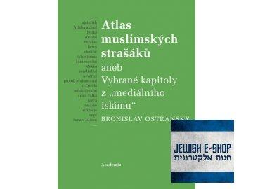 Atlas muslimských strašáků