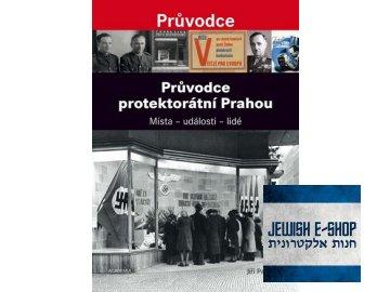 Průvodce protektorátní Prahou