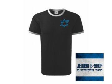Tričko - Izrael 14. května 1948