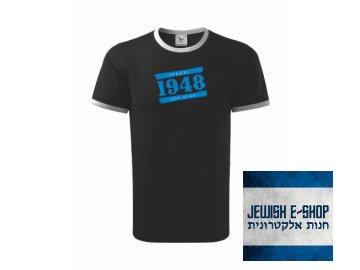 Tričko - 1948!!