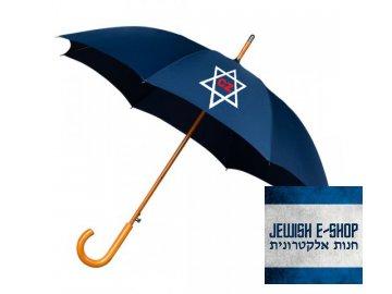 Deštník - Davidova hvězda - NAVY