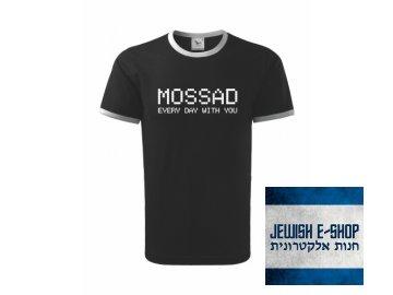 triko black mossad