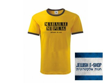 Maharal - YELLOW
