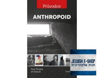 Anthropoid - průvodce (CZ)