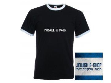 Tričko - Israel 1948