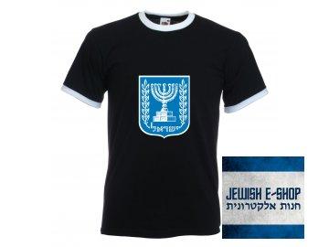 Tričko - Státní znak Izraele