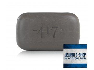 Bahenní mýdlo na akné, ekzém, lupénku  125 ml