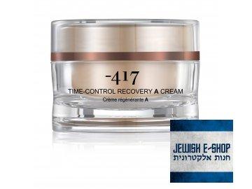 Obnovující krém s retinolem Minus 417  50 ml
