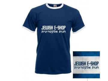Tričko - Jewish E-Shop