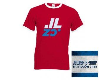 Tričko - IL - CZ