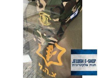 VÝHODNÉ BALENÍ: 1 ks Kšiltovka a 2 ks trička IDF dle potřebné velikosti!!